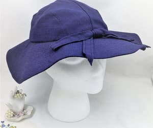 etsy, spring and summer, and women's hats image