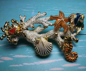 etsy, vintage jewelry, and vintage jewelry sets image