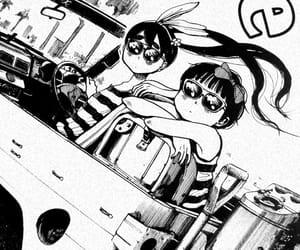 anime, demons, and oyasumi punpun image