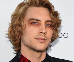 cody fern, michael langdon, and ahs image