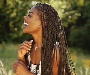 melanin, omeretta, and beautiful image