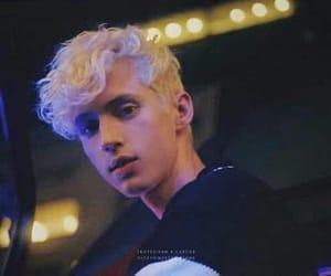 boy, handsome, and header image