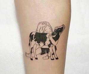 animal liberation, animals, and cow image