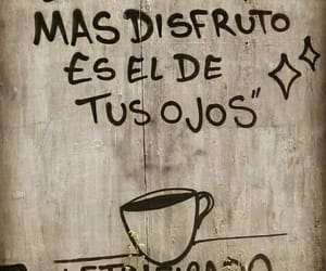 cafe, coffee, and frases image