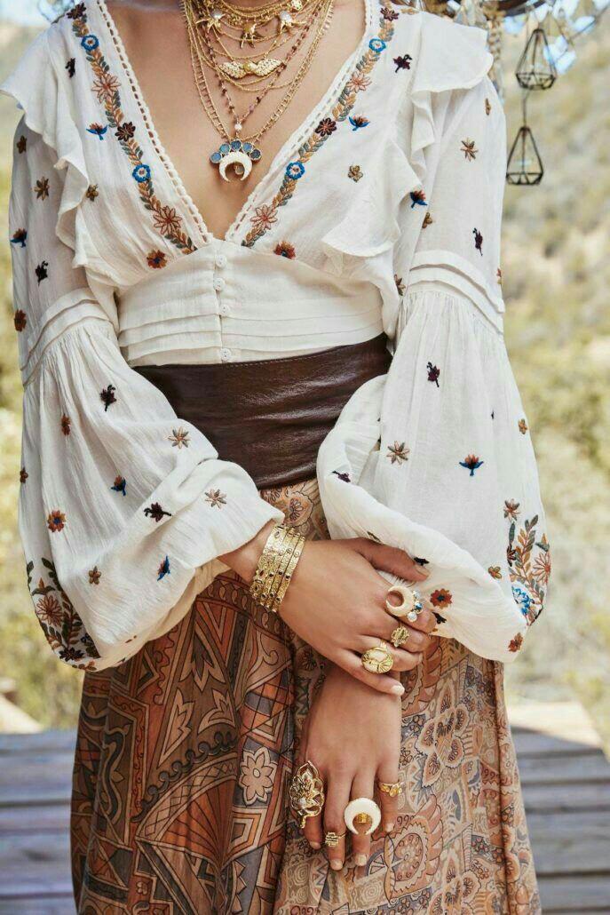 bohemian, bracelet, and happy image