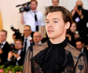 Harry Styles, one direction, and fashion image