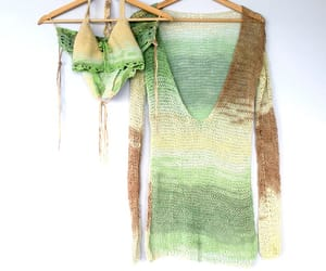 etsy, summer sweater, and linen tunic image