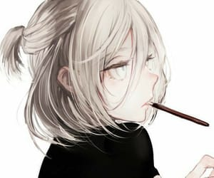 aesthetic, yurio, and anime image