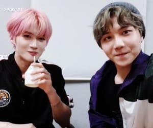 idol, kpop, and pentagon image