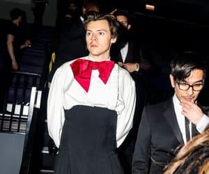 Harry Styles, met gala, and liam payne image