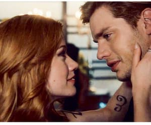 i miss you, clary fray, and clace image