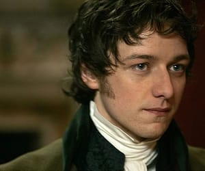 becoming jane, james mcavoy, and period drama image