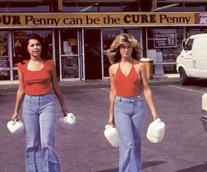 vintage, 70s, and 80s image
