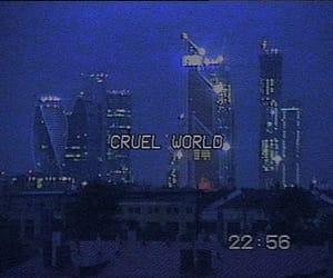 grunge, cruel, and lana del rey image