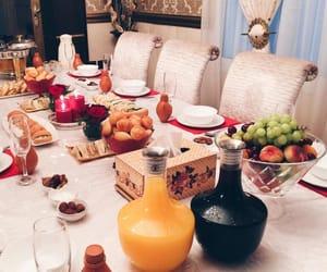food, muslim, and Ramadan image