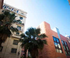 Barcelona, buildings, and le blog de betty image