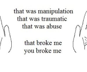abuse image