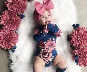 baby and beauty image