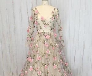 prom dresses, pink prom dresses, and plus size prom dresses image