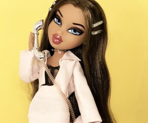 doll and bratz image