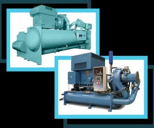 heat recovery products image