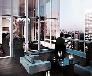 home, luxury, and apartment image