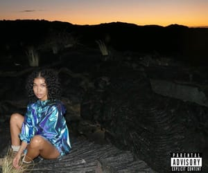 triggered and jhene aiko image