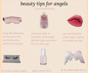 aesthetic, angels, and beauty image