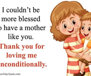 i love you mommy, happy mothers day mom, and thank you mom quotes image
