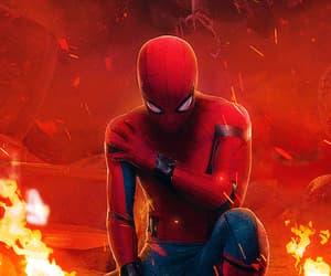 Avengers, gif, and endgame image