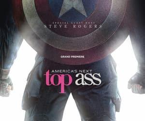 Avengers, thor, and tony stark image