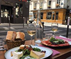 food, wine, and drinks image