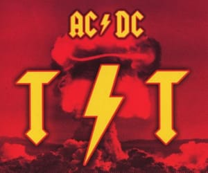 ACDC, my sweetheart, and beauty image