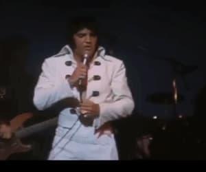 Elvis Presley and gif image