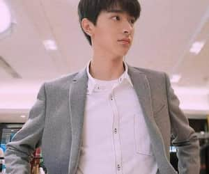 handsome, xingfei, and style image