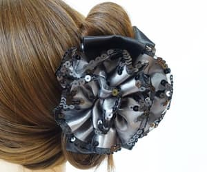 etsy, hair accessories, and hairaccessories image