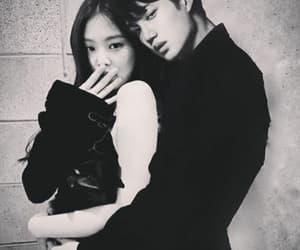 exo, kpop, and jenkai image