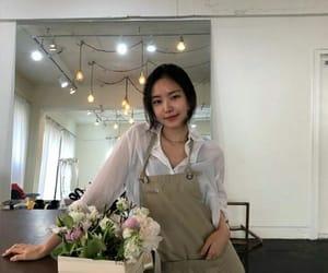 naeun, apink, and asian image
