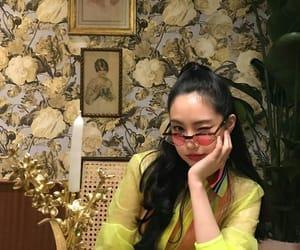 naeun, apink, and girl image