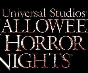 Halloween and horror nights image