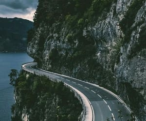 wallpaper, travel, and mountains image