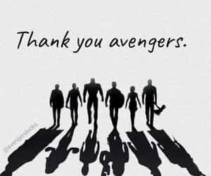 Avengers, captain america, and steve rogers image
