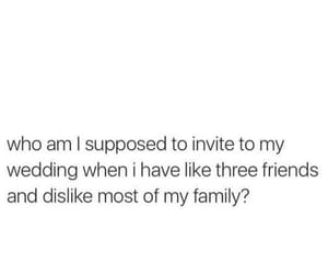 dislike, family, and quote image