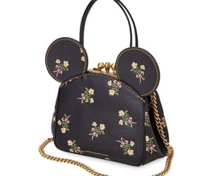 disney, minnie mouse, and fashion image