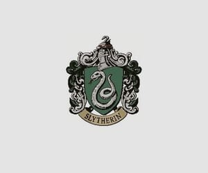green and slytherin image