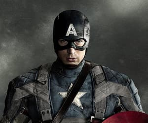 Avengers, captain america, and wallpaper image