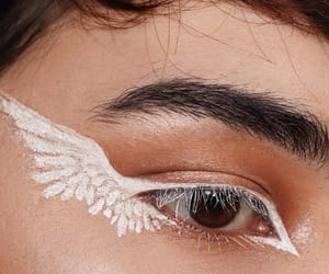 aesthetic, aesthetics, and eye image