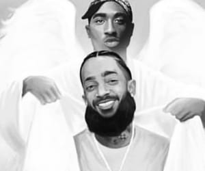 2pac, art, and l.a. image