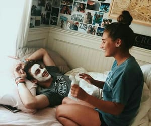 couple, Relationship, and couple goals image