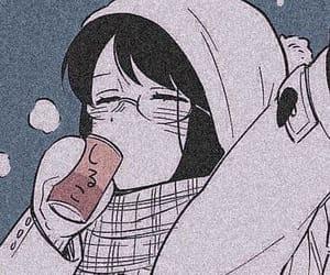 couple, anime couple, and metadinha image